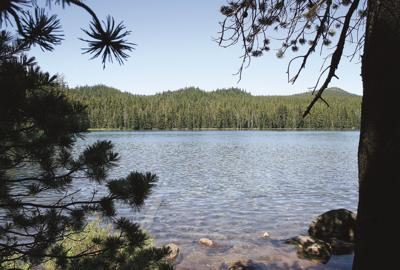Forests to examine overuse of Central Oregon wilderness