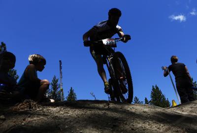 Chainbreaker a mountain bike race for the fans