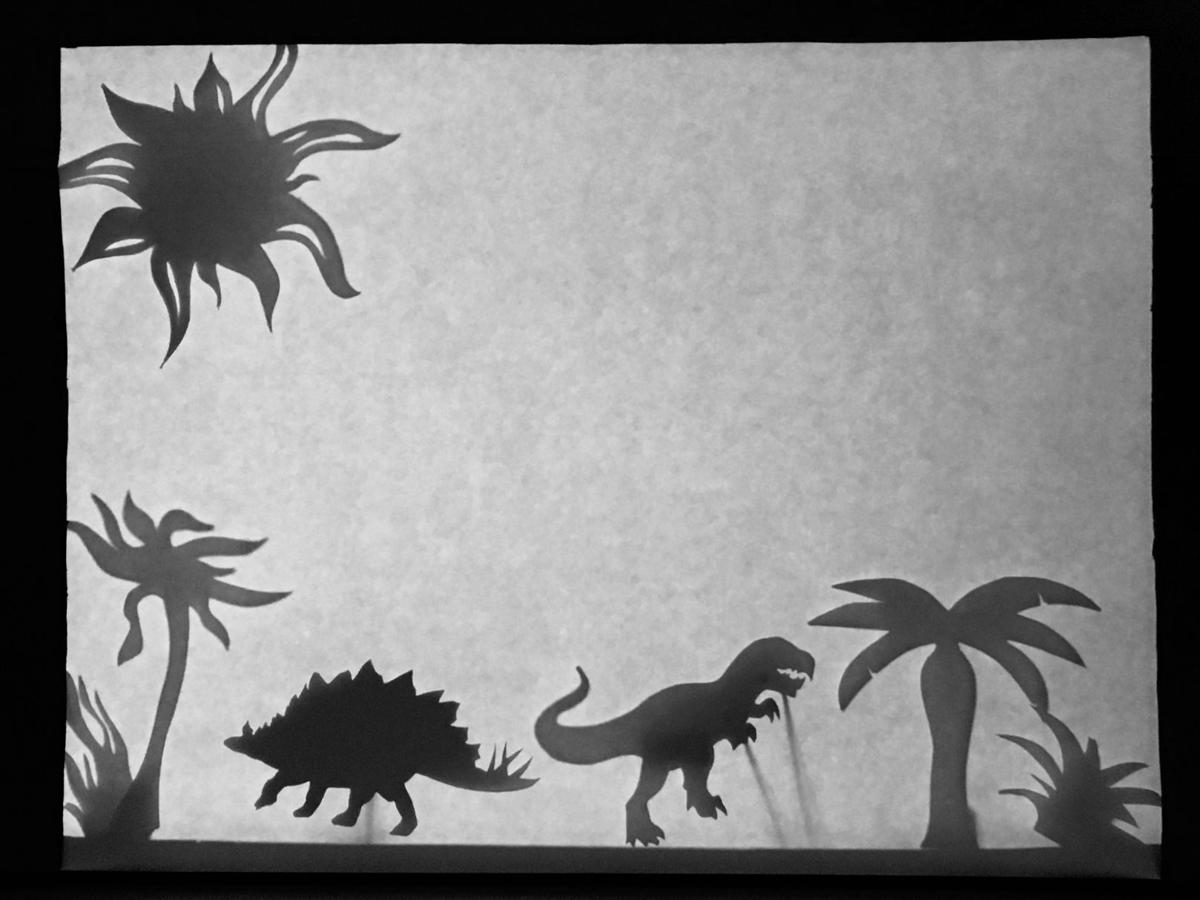 Fun you can have at home: Getting creative with shadow puppets ...