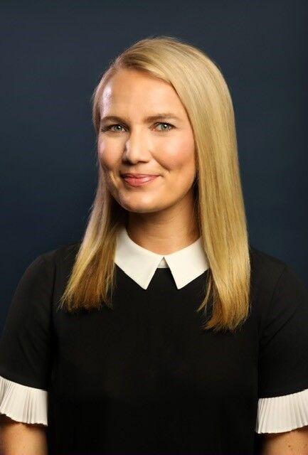 Anastasia Boden