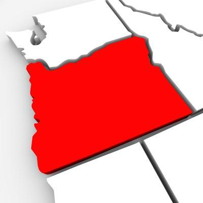 Oregon census