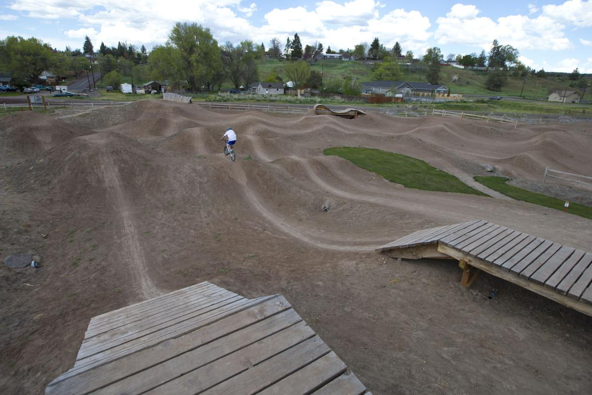Prineville Bike Park a boon for local mountain bikers (copy)