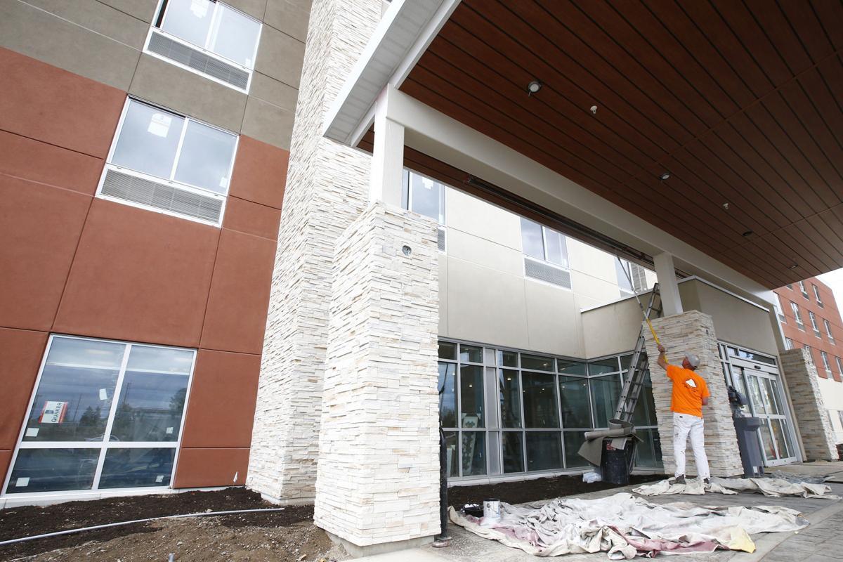 Hotel occupancy rises in Bend
