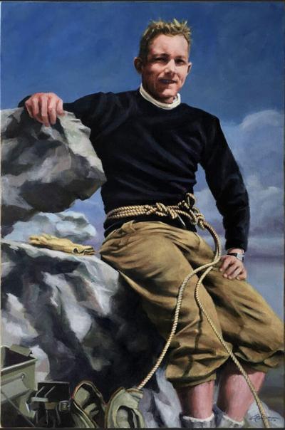 George Thomas Crisp