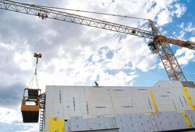 Construction concerns