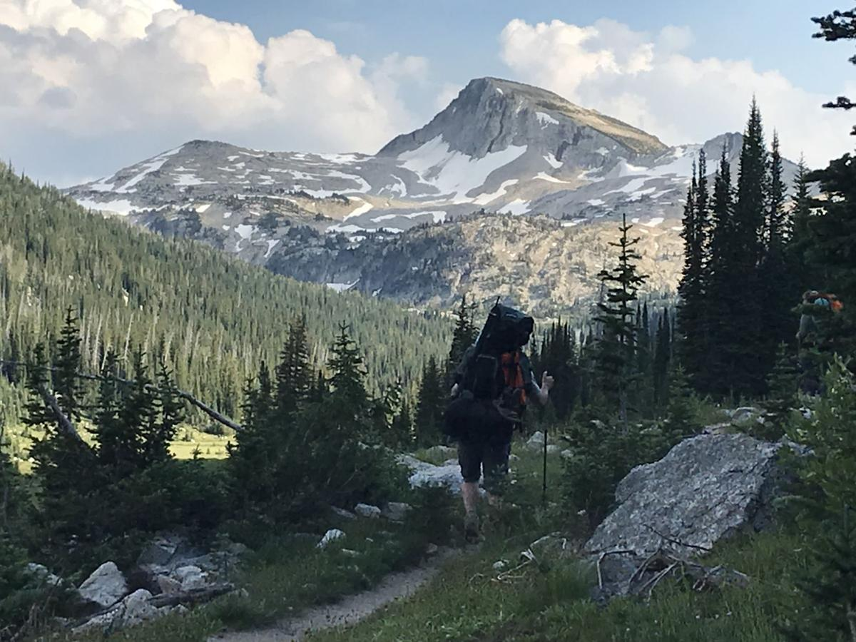 A summit of Eagle Cap peak is the highlight of a trip to the Wallowa Mountains