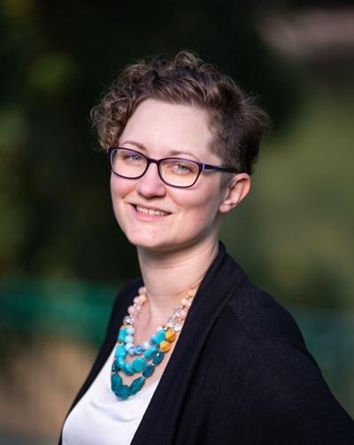 Melanie Kebler