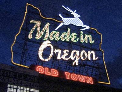 Population growth could give Oregon a new congressional seat