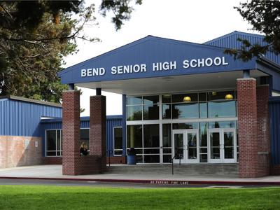 stock_Bend High School