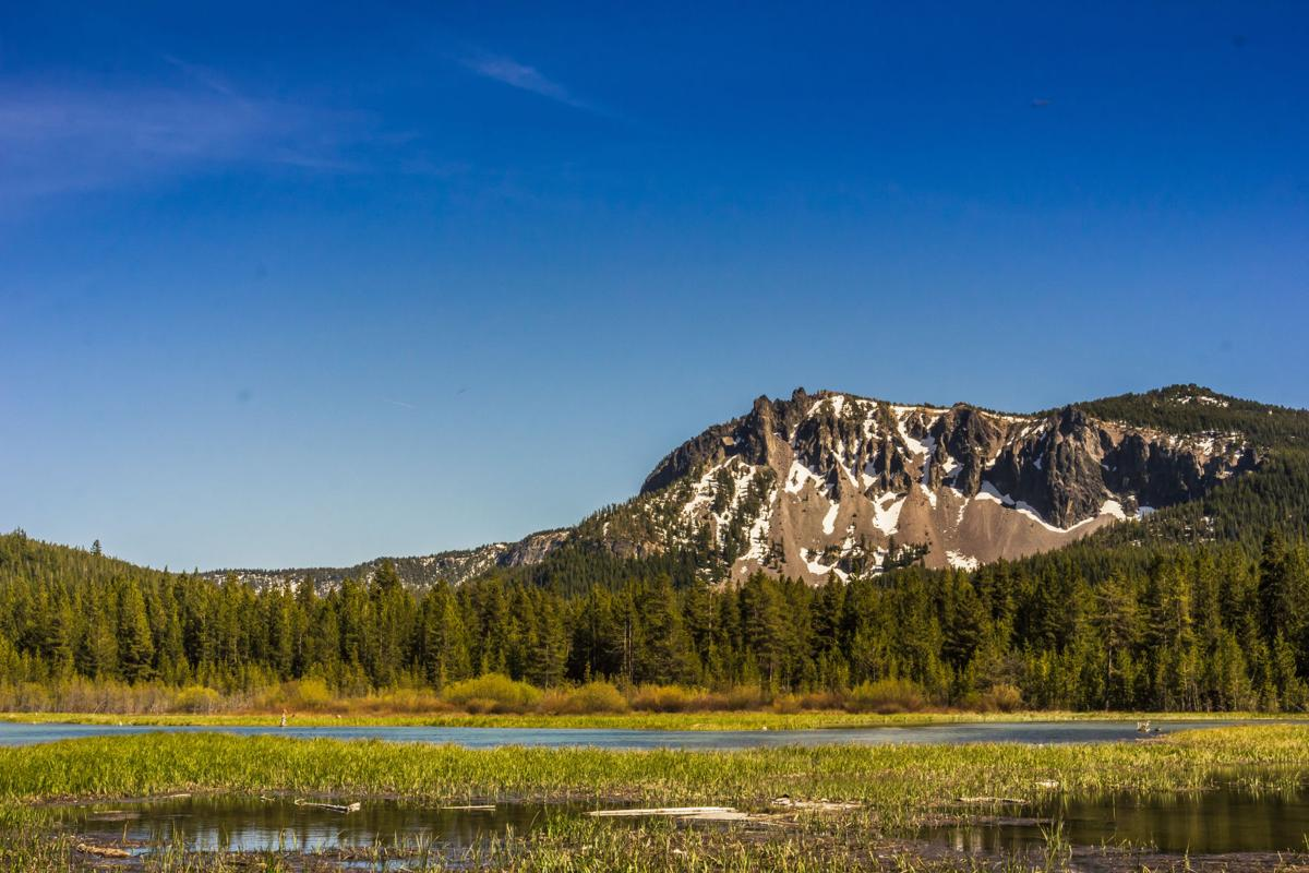The Newberry National Volcanic Monument offers adventure, lessons and relaxation (copy)