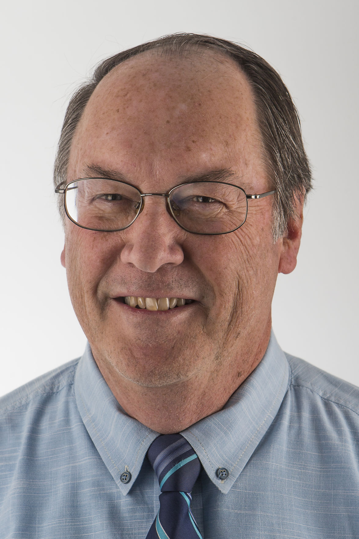 Gerry O'Brien