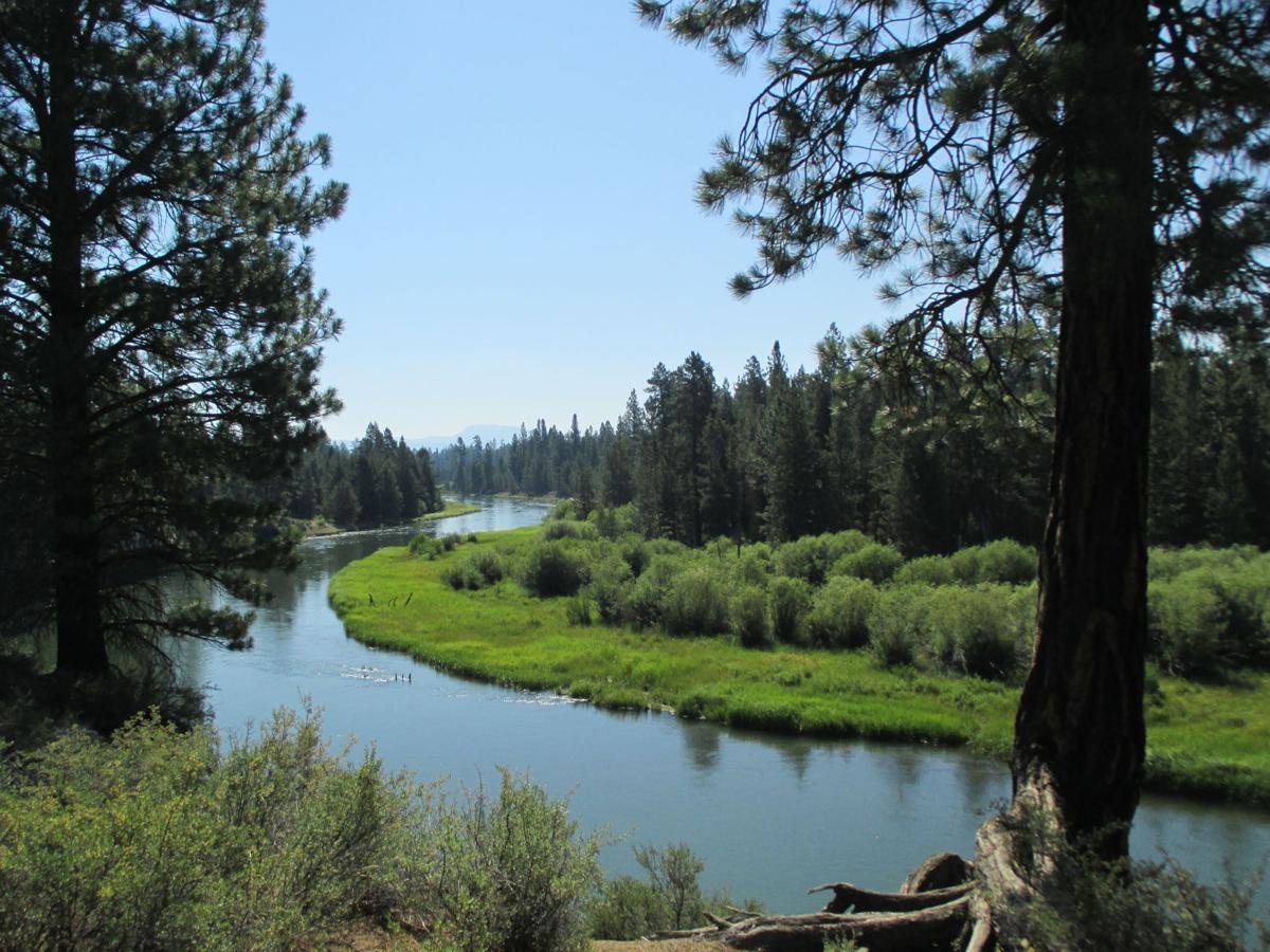Unlock scenic secrets in La Pine