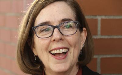 Gov. Kate Brown recall effort fails
