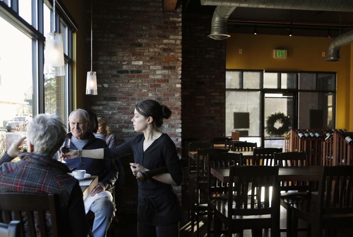 Restaurant review: Portello Winecafe