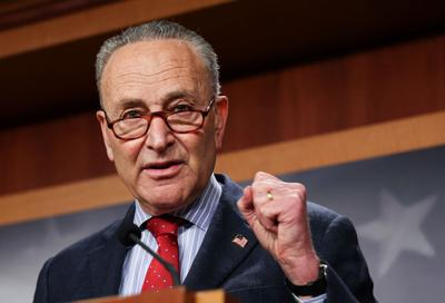 The bill that U.S. Senate Majority Leader Chuck Schumer is drafting is expected to remove marijuana from the list of controlled substances and tax and regulate it on the federal level while leaving states able to enforce their own laws regarding the drug.