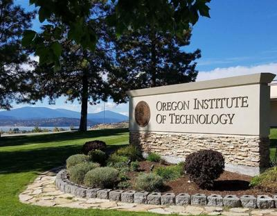 Oregon Institute of Technology in Klamath Falls (copy)