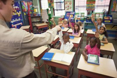 'Care coaches' training school staff to help students overcome trauma