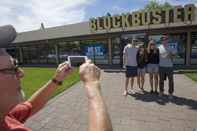It's official: Bend has the last Blockbuster on Earth