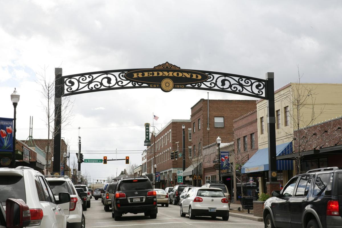 Deschutes County donates land to Redmond for housing