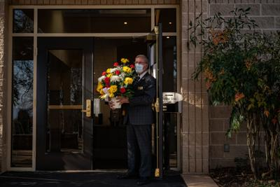 U.S. to launch massive funeral assistance program for covid-19 victims