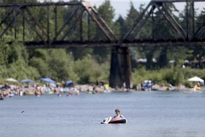 Pacific Northwest Heat Wave (copy)