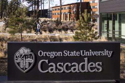 OSU Cascades