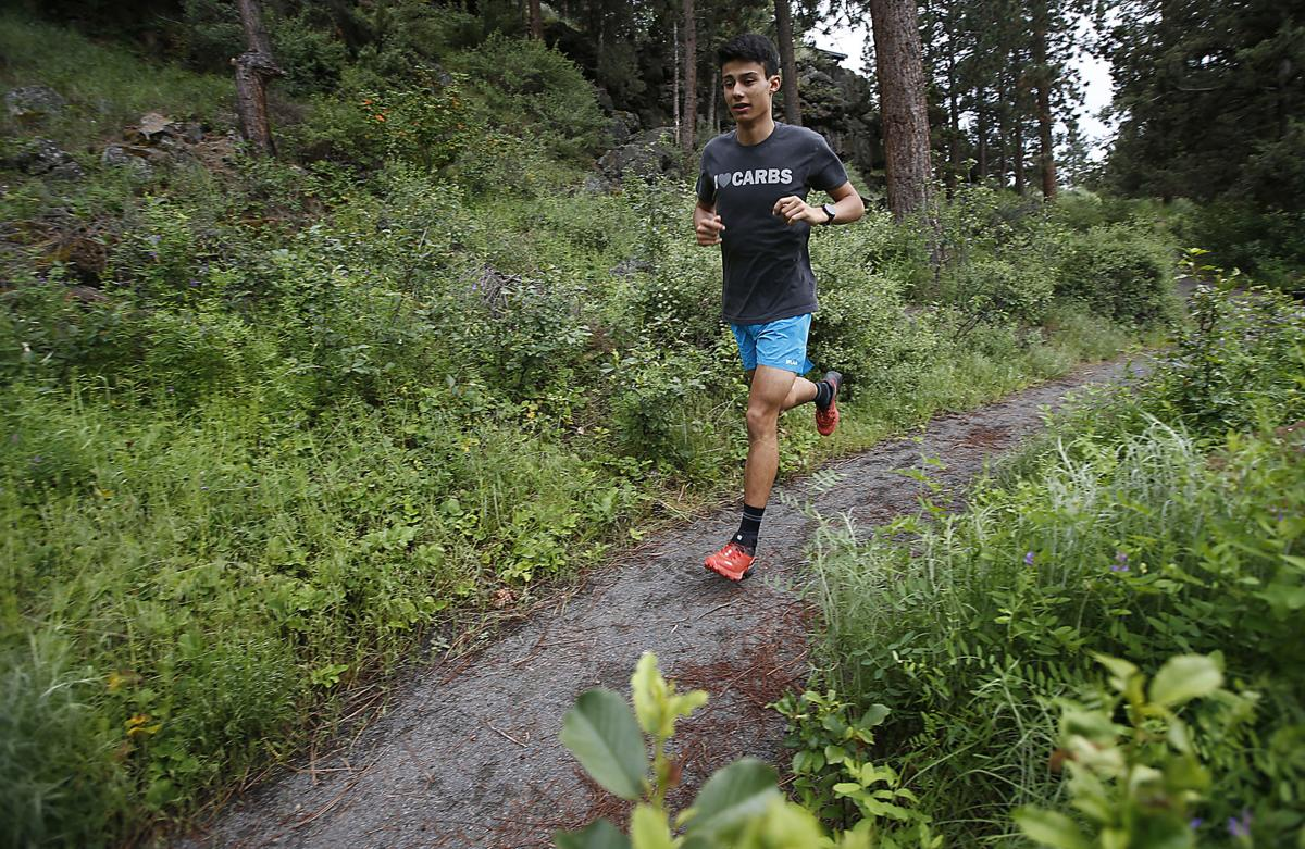 Bend runner headed to the Youth Skyrunning World Championships in Italy