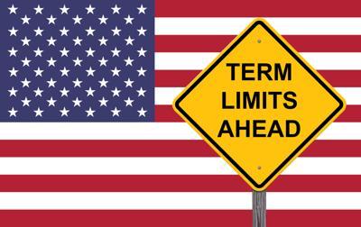 Term Limits Ahead Warning Sign
