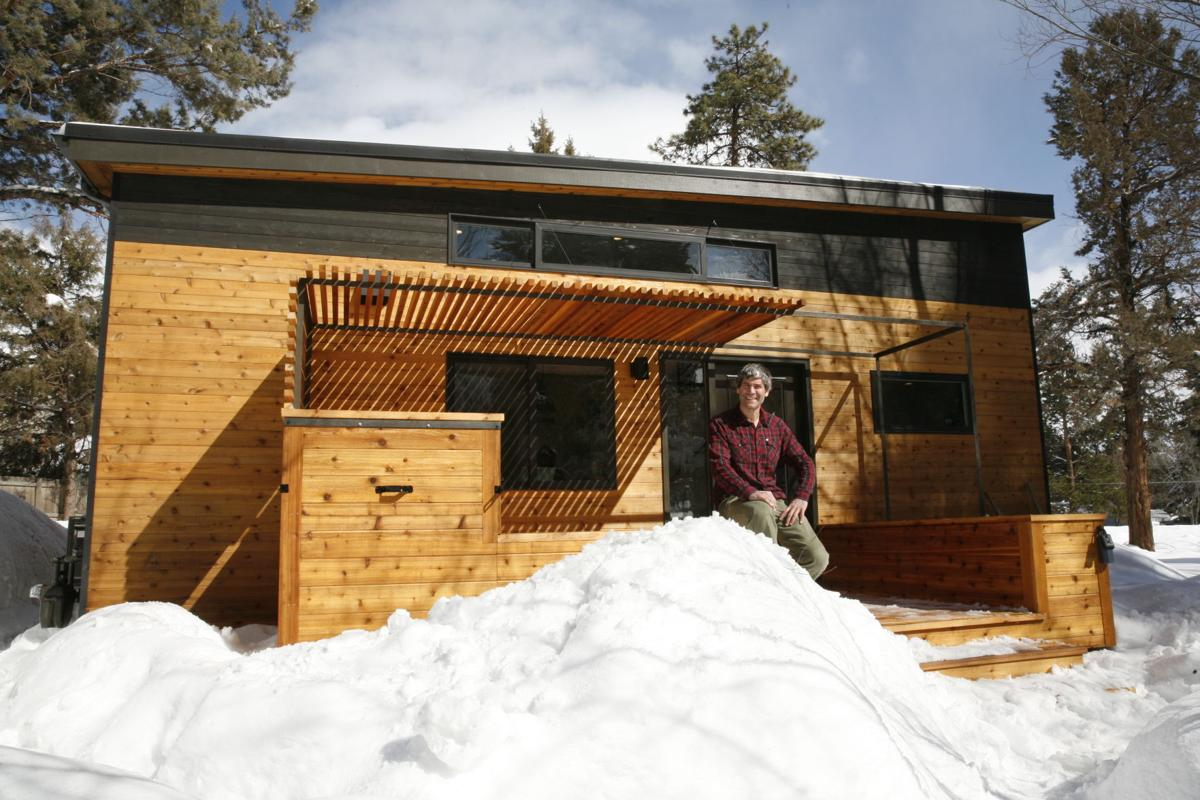 Tiny house neighborhood in Bend lands buyers