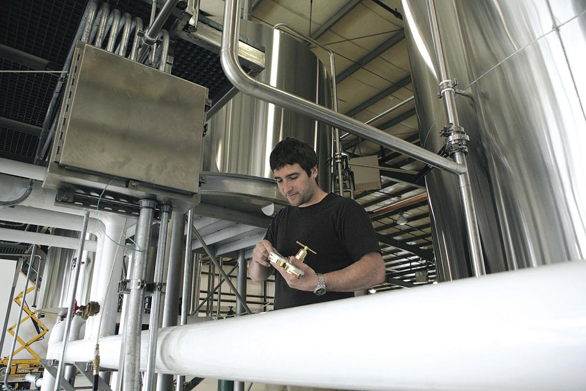 Celebration set to remember brewery founder