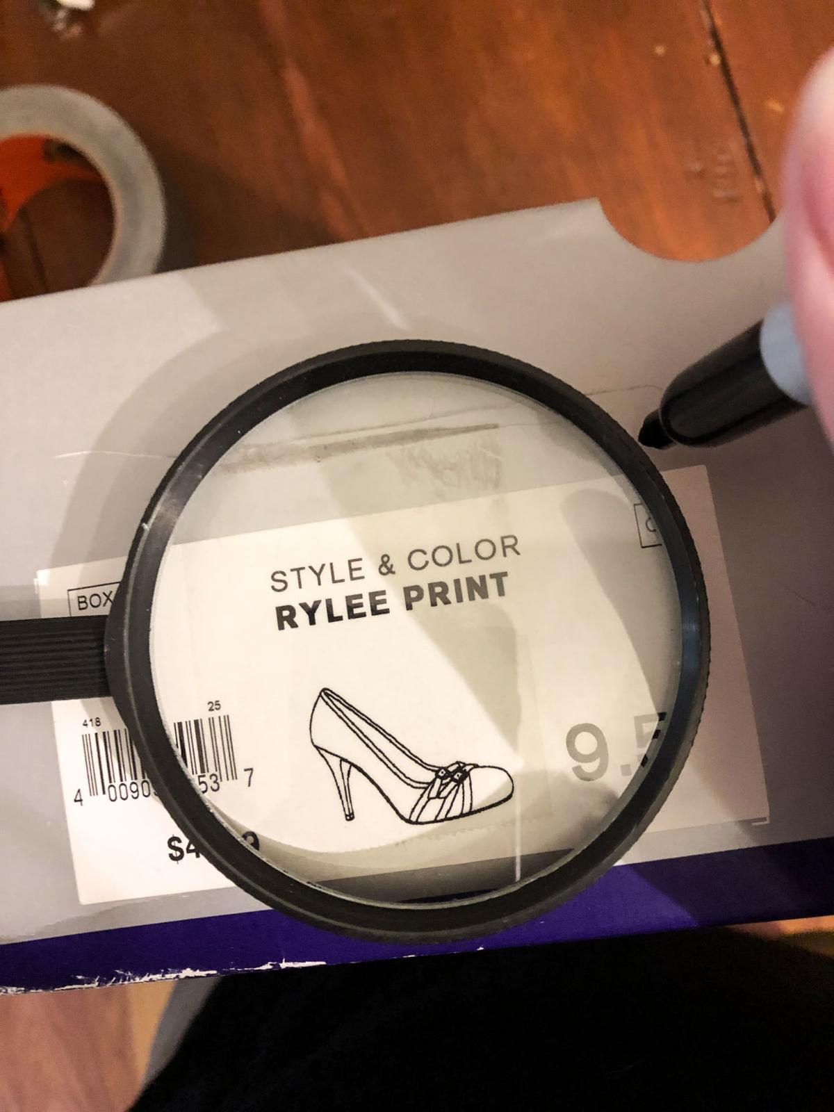 DIY Projector 1