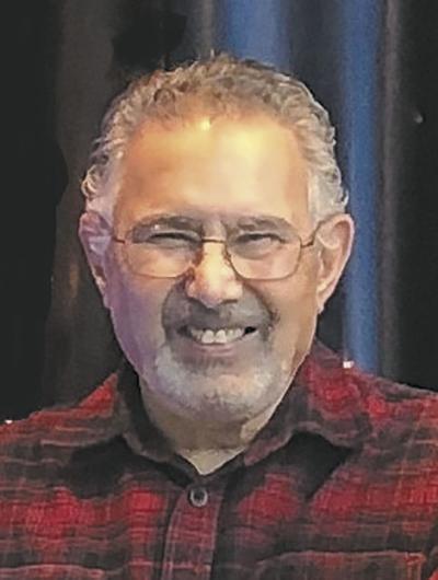 Steven Robert Dias