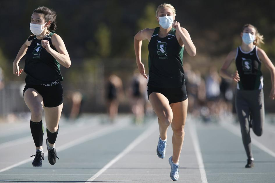 State drops mask mandate for non-contact, outdoor high school sports
