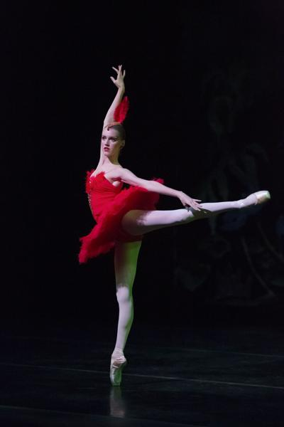 The Portland Ballet premieres 'Day by Day'