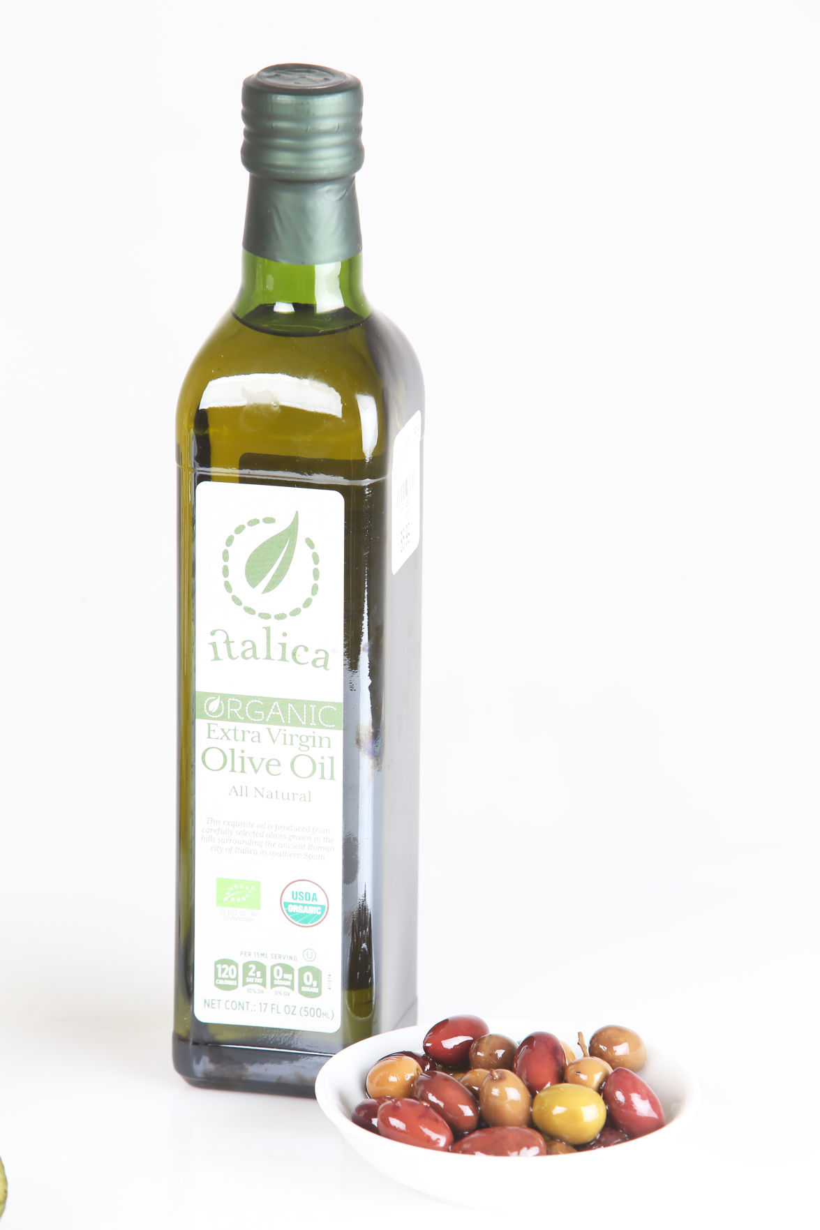 Cooking oils: Which is right for you?