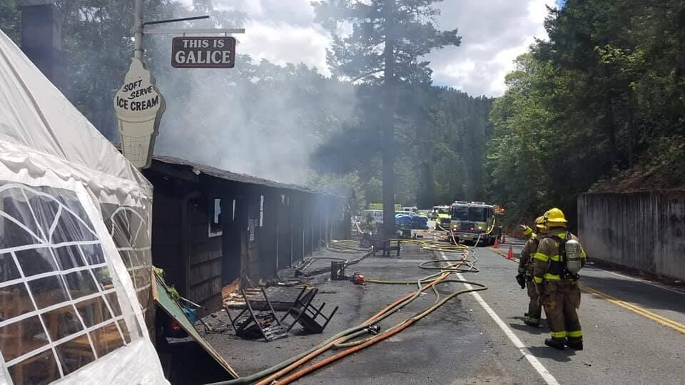 Galice resort fire.jpg