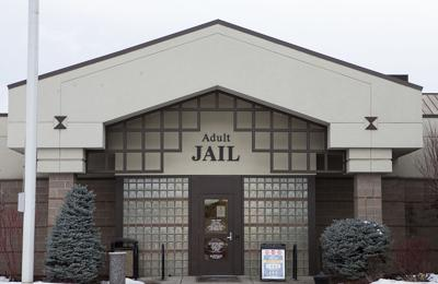 Deschutes County jail