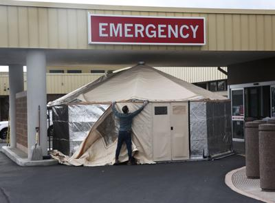 Central Oregon hospitals, healthcare centers prepare for COVID-19