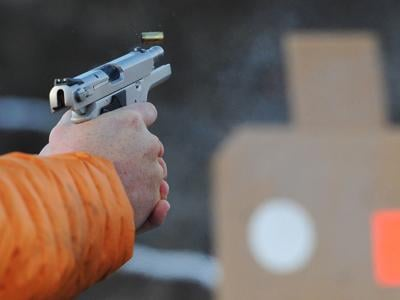 Gun control bill goes to the governor