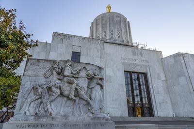 Bills already stacking up for Oregon Legislature in 2020