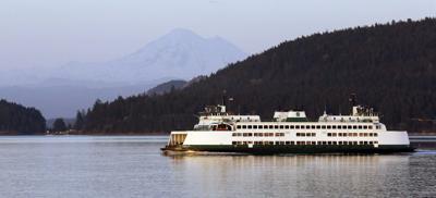 Washington ferry