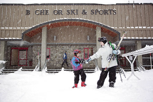 Despite lack of snow, Central Oregon tourism looking robust