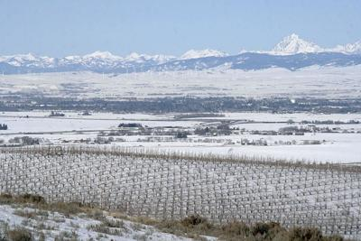 Debate over snowpack gets hot, politically charged