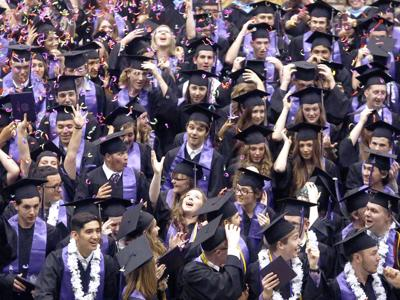 Meet Central Oregon's graduating class of 2016