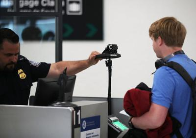 Facial recognition may help you get on a plane or cruise ship faster. Should you worry about your privacy?