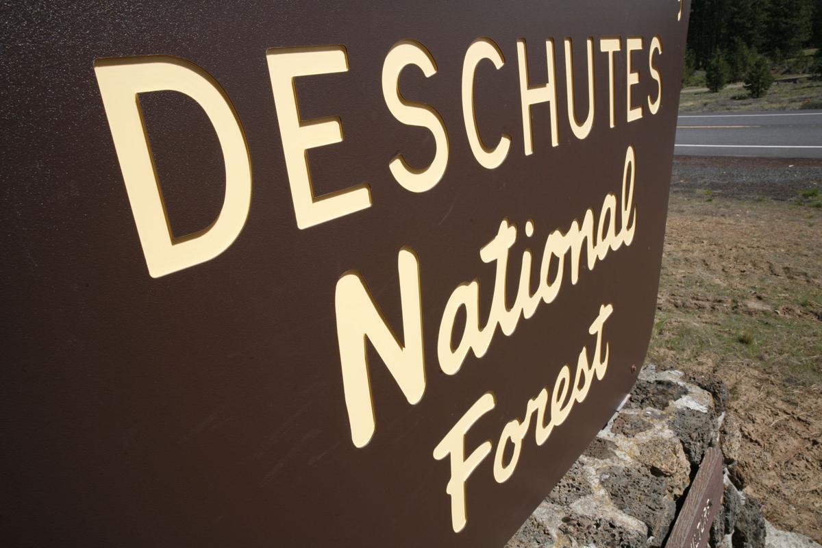U.S. Forest Service names new Deschutes National Forest supervisor