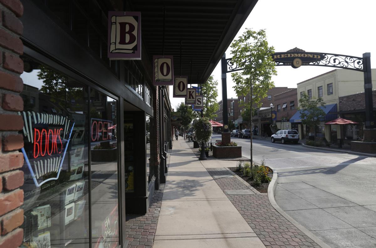 New owner for Herringbone Books in Redmond (copy)