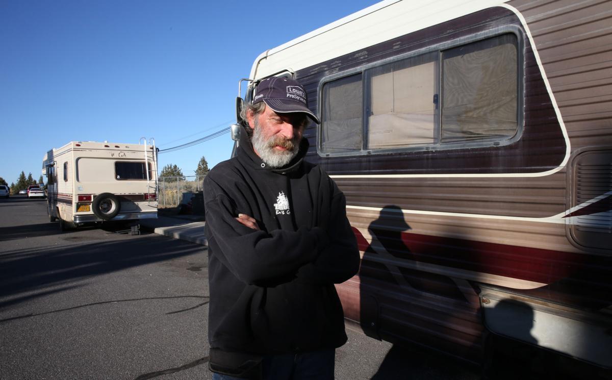 Deschutes County housing crisis creates growing segment of homeless population: RV dwellers