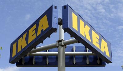 Ikea to cut 7,500 jobs