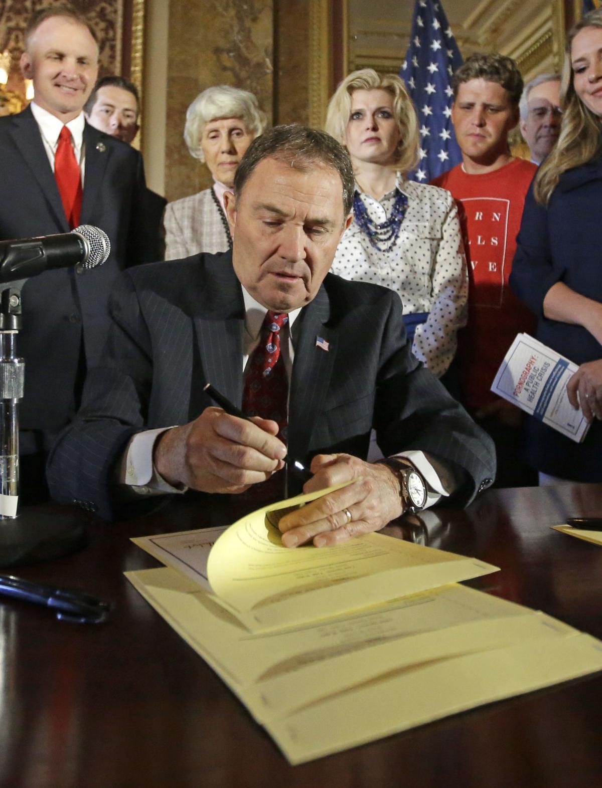 More states are calling porn a public health crisis